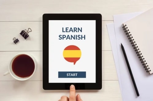 Spanish learning programs