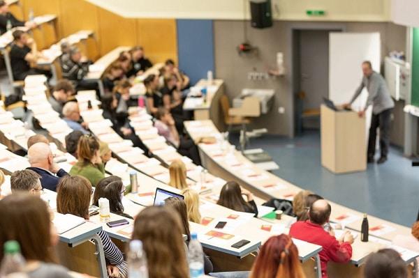 University MPH programs